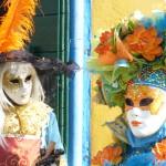 venise carnaval