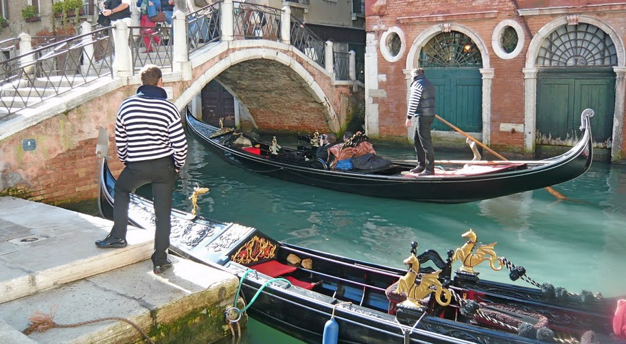 pont Venise