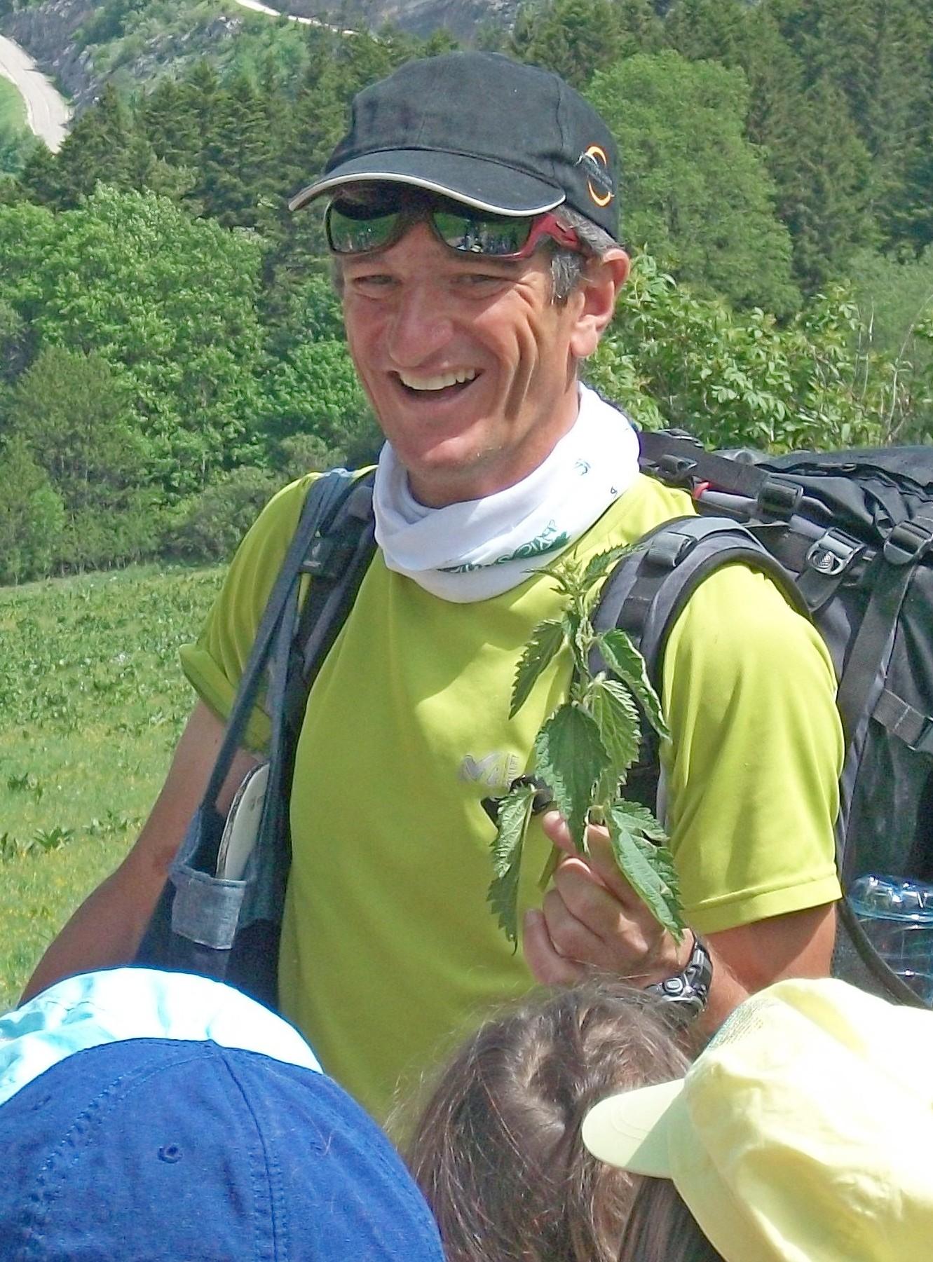 ABBAT THIERRY accompagnateur en montagne