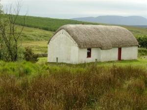 maison Irlande