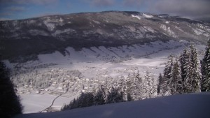 plateau Vercors