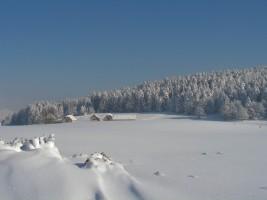 Plateau Vercors Sud
