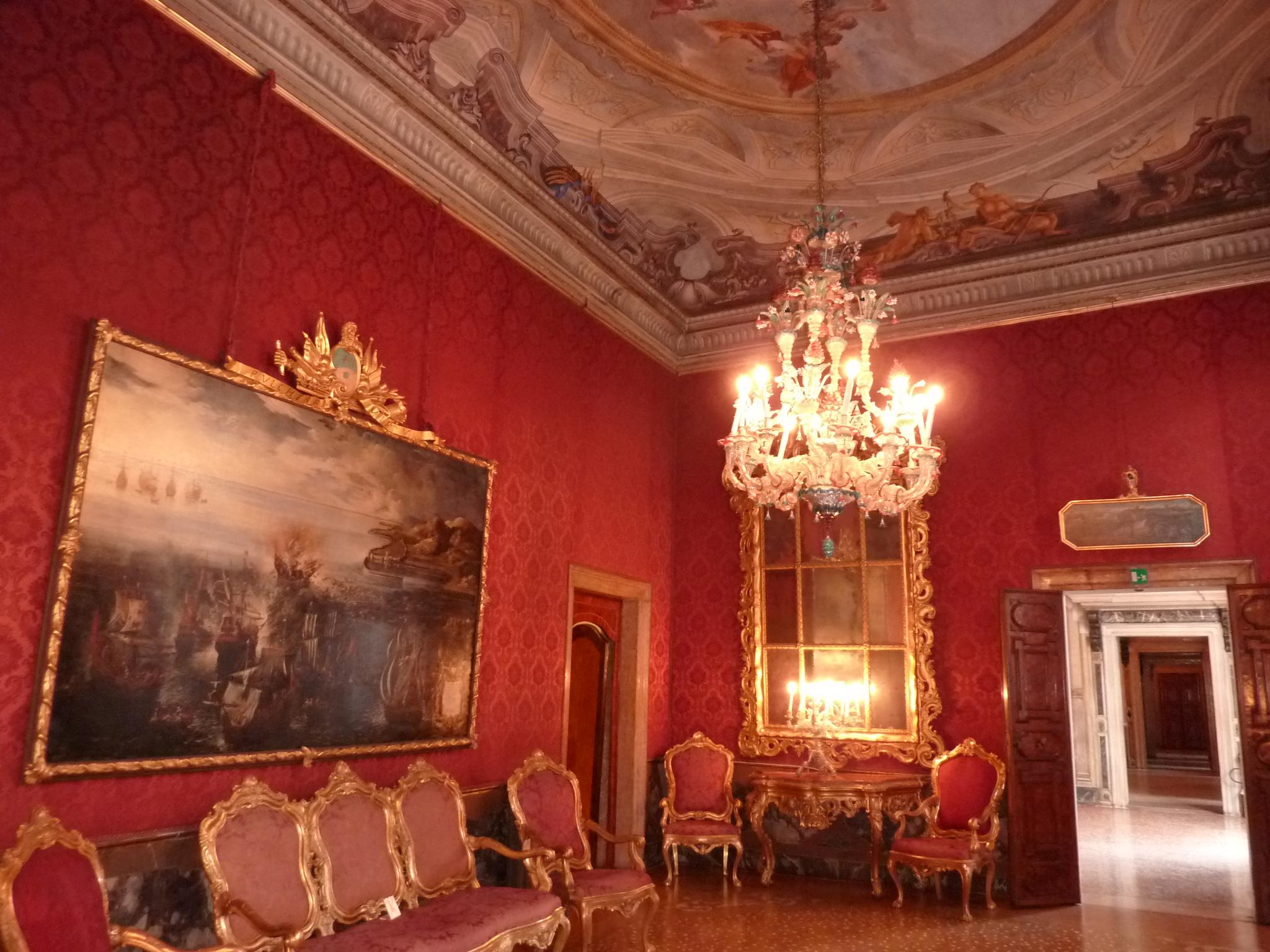 Palais Venise